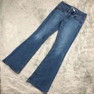 American Eagle Women's Denim Jeans Artist Bootcut
